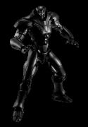 Obsidian Fury - Pacific Rim: Uprising - Robot Spirits - Bandai