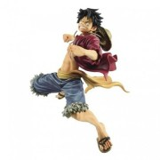 One Piece - Monkey D, Luffy (Special) - World Figure Colosseum - Banpresto