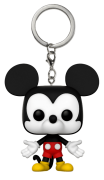 Pocket POP! Chaveiro - Mickey Mouse - Disney