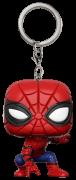 Pocket POP! Chaveiro - Spider-Man - Spider-man: Homecoming