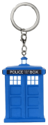 Pocket POP! Chaveiro - TARDIS - Dr. Who