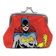 Porta Moedas DC - Batgirl