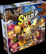 Smash Up: Ficção Científica em Dose Dupla Nível 8000