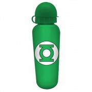 Squeeze de Alumínio DC - Lanterna Verde Logo