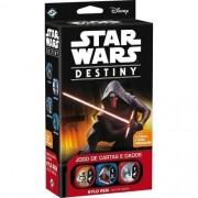 Star Wars: Destiny - Kylo Ren Deck Inicial