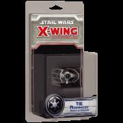 Tie Advanced Exp Star Wars X-Wing