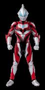 Ultraman Geed Primitive - S.H. Figuarts - Bandai