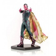 Vision 1:10 - Captain America: Civil War - Iron Studios