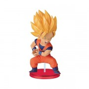 WCF Dragon Ball - Goku Saiajin 2 - Kamehameha - Banpresto