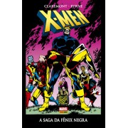 X-Men - A Saga da Fenix Negra