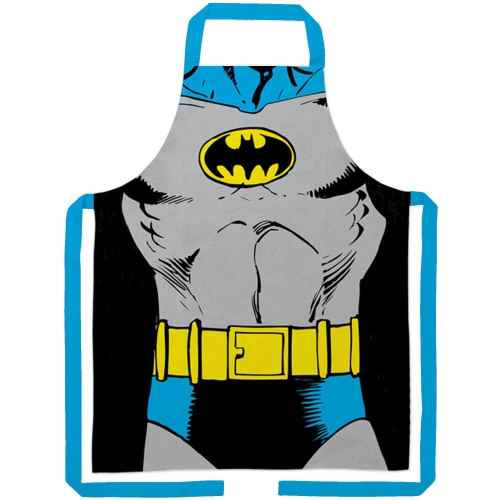 Avental DC - Batman
