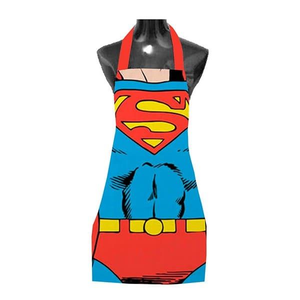 Avental DC - Superman