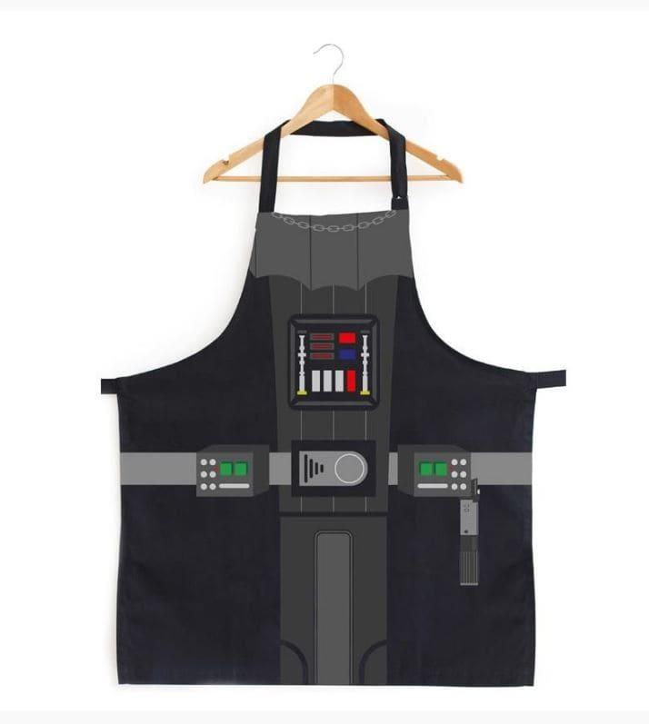 Avental Star Wars Darth Vader