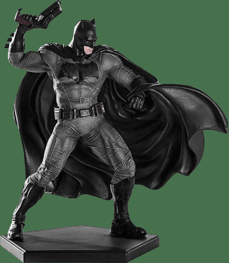 Batman 1:10 - Suicide Squad - Iron Studios