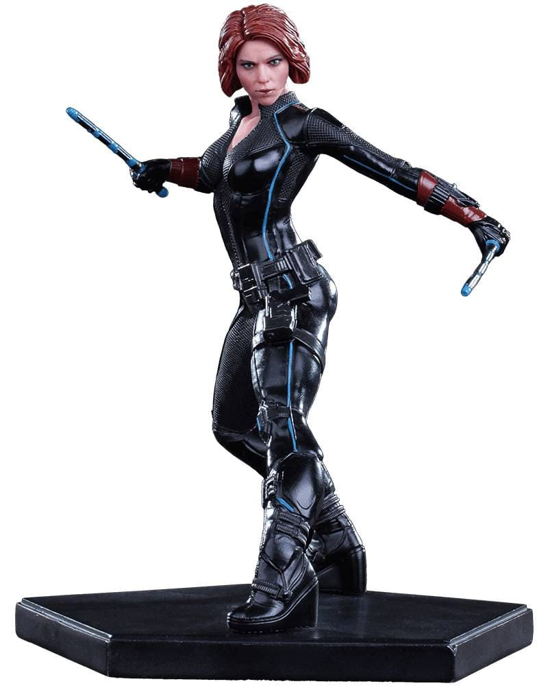 Black Widow 1:10 - Avengers: Age of Ultron - Iron Studios