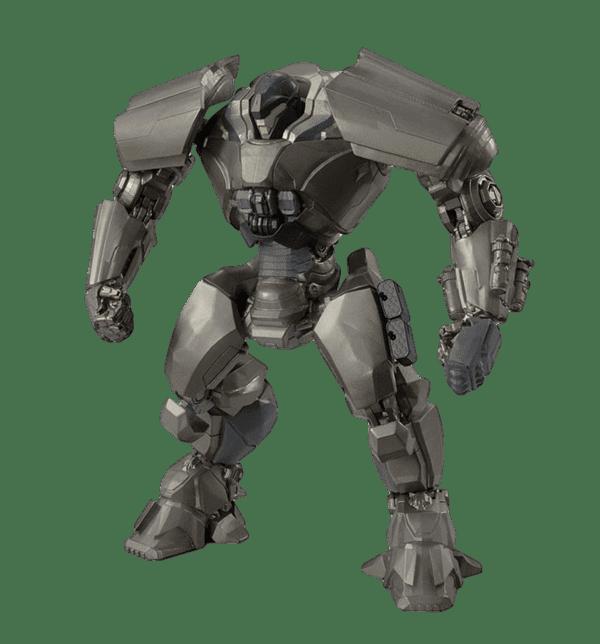 Bracer Phoenix - Pacific Rim: Uprising - Robot Spirits - Bandai