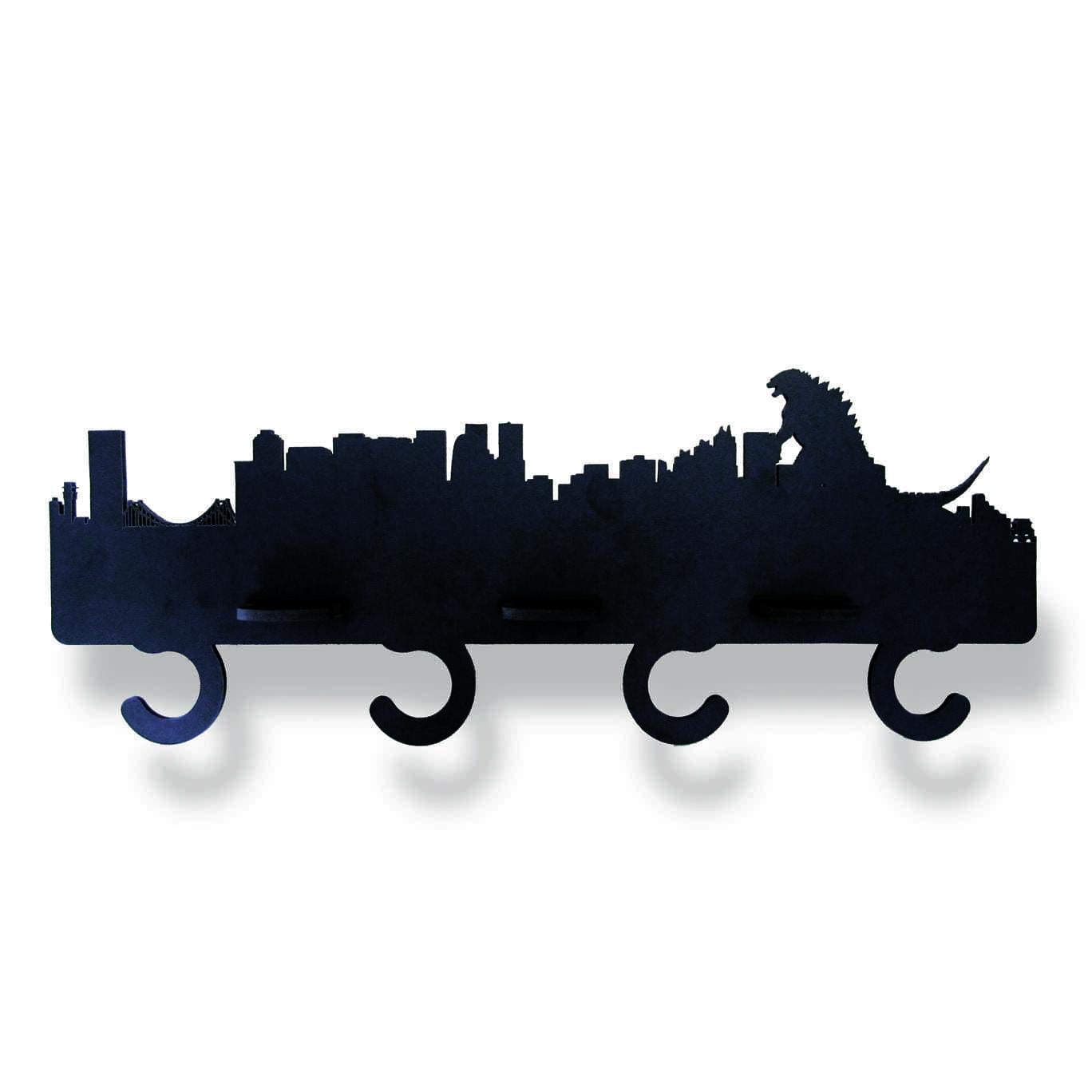 Cabideiro Godzilla