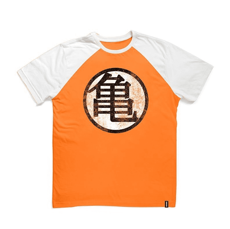 Camiseta Dragon Ball Kame Symbol