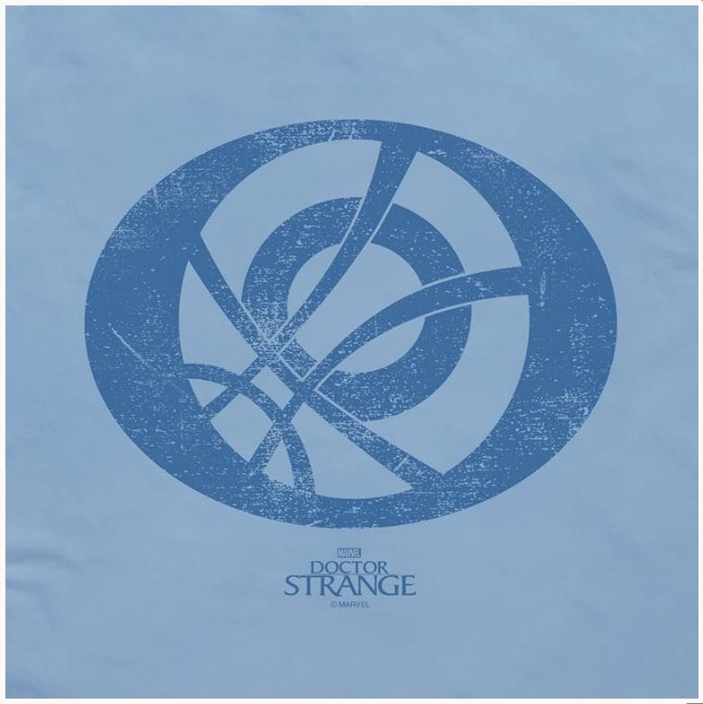 Camiseta Feminina Olho de Agamotto Dr Estranho