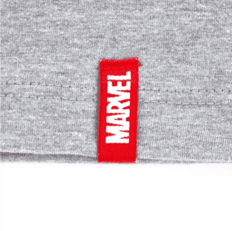 Camiseta Marvel Xavier's School