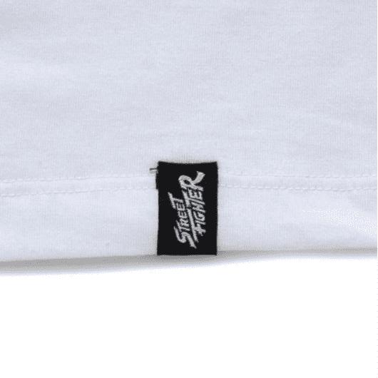 Camiseta Street Fighter Blanka