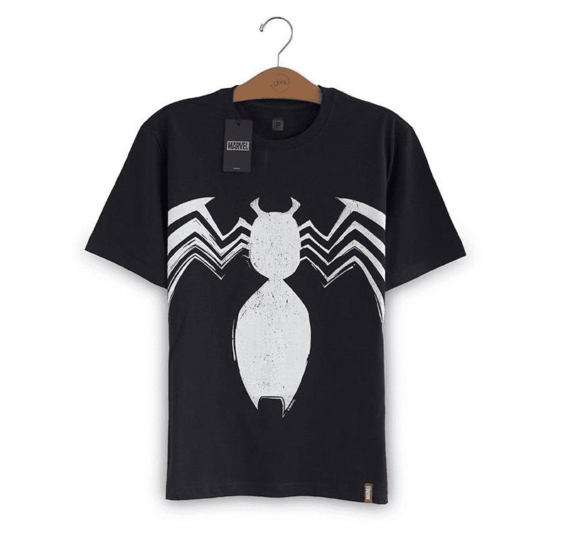 Camiseta Venom Symbol