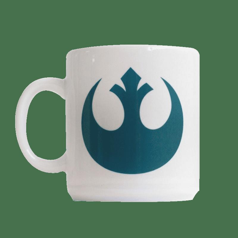 Caneca Star Wars Aliança Rebelde