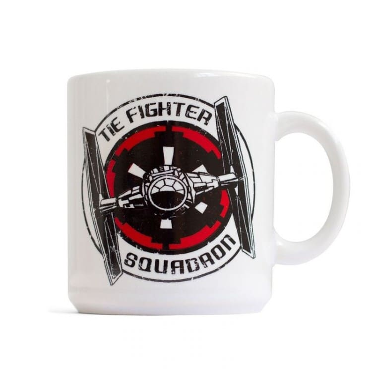 Caneca Star Wars Tie Fighter