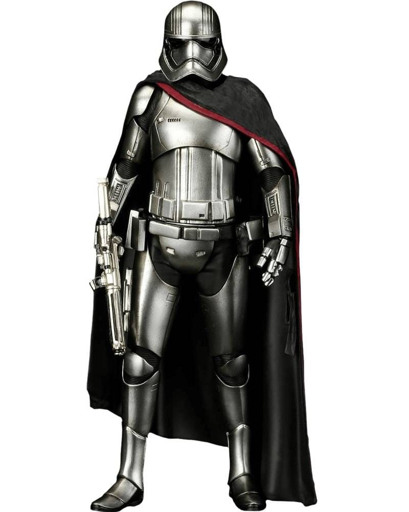 Captain Phasma - Star Wars - Artfx+ Statue - Kotobukiya