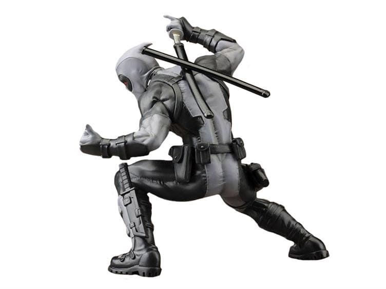 Deadpool X-Force Marvel Now! -  ARTFX Statue - Kotobukiya