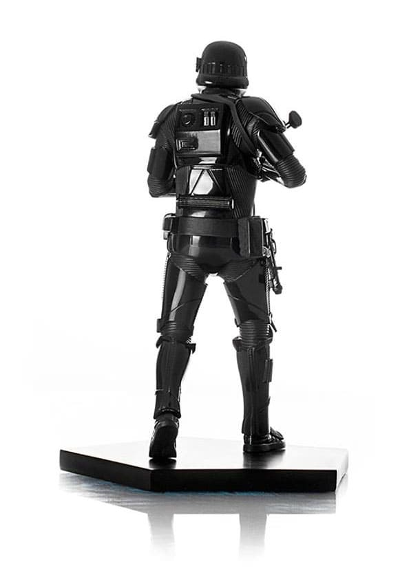 Deathtrooper 1:10 - Rogue One: A Star Wars Story - Iron Studios