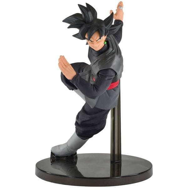 Dragon Ball Super FES 6- Goku Black - Dragon Ball GT - Banpresto