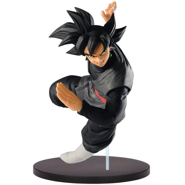 Dragon Ball Super FES 6- Goku Black - Dragon Ball GT - Banpresto