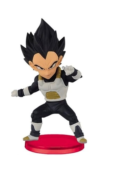 Dragon Ball Super Heroes WCF  - Vegeta Xeno - Banpresto