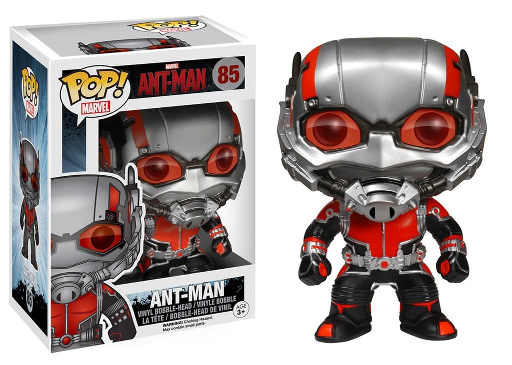 Funko POP! Ant-Man