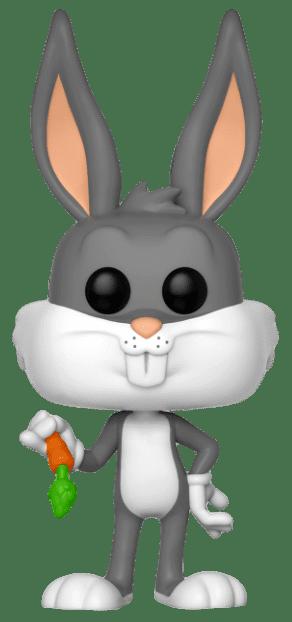 Funko POP! Bugs Bunny (Pernalonga) - Looney Tunes