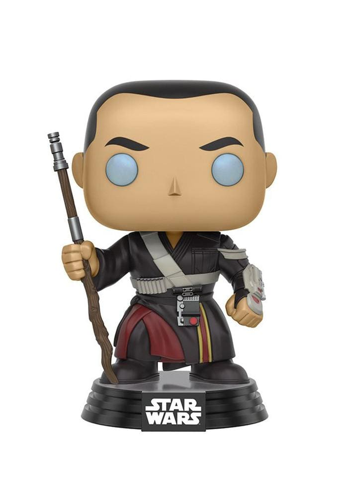 Funko POP! Chirrut Imwe - Star Wars: Rogue One