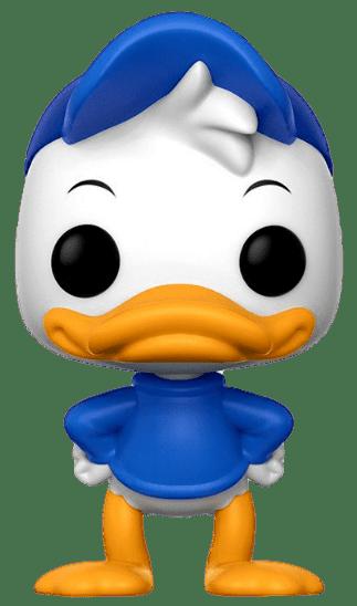 Funko POP! Dewey (Zezinho) - Disney Duck Tales