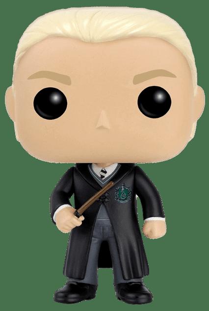 Funko POP! Draco Malfoy - Harry Potter