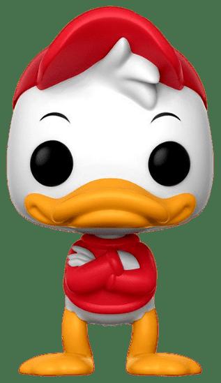 Funko POP! Huey (Huguinho) - Disney Duck Tales