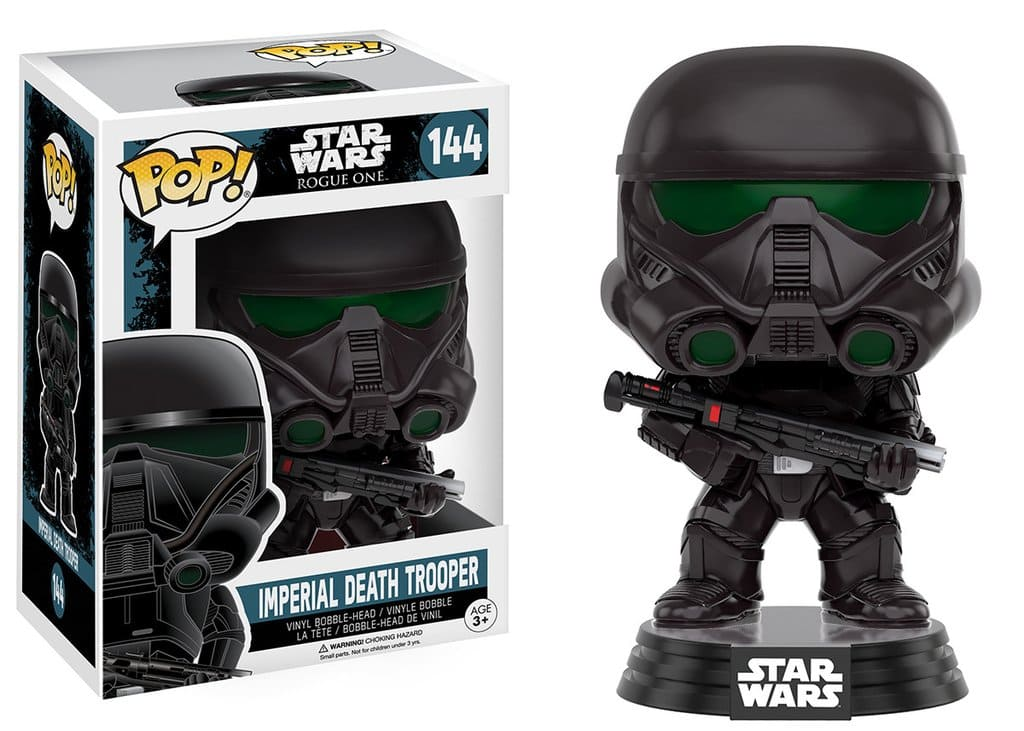 Funko POP! Imperial Deathtrooper - Star Wars: Rogue One