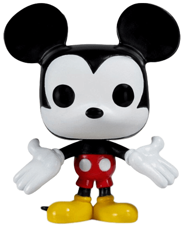 Funko POP! Mickey Mouse - Disney