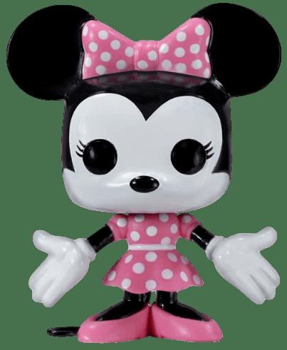 Funko POP! Minnie Mouse - Disney