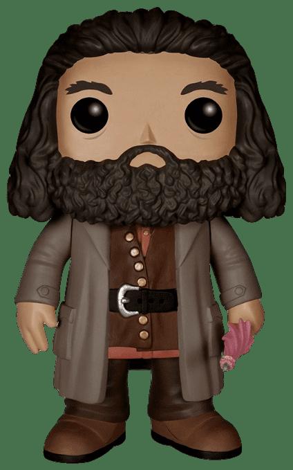 Funko POP! Rubeus Hagrid - Harry Potter