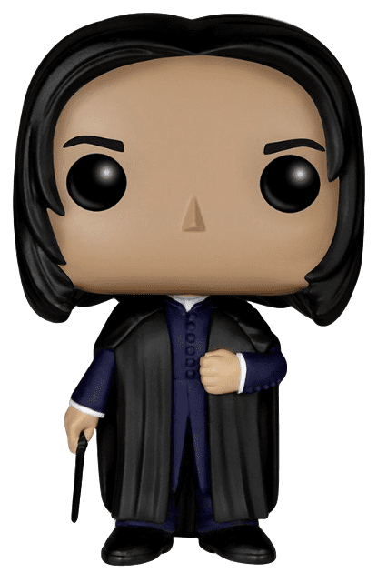 Funko POP! Severus Snape - Harry Potter