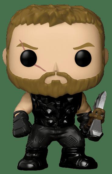 Funko POP! Thor - Avengers: Infinity War