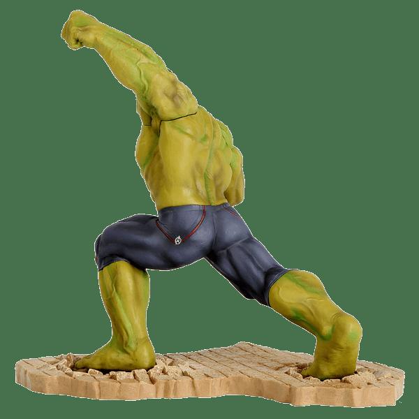 Hulk - Avengers: Age of Ultron - ARTFX+ Statue - Kotobukiya