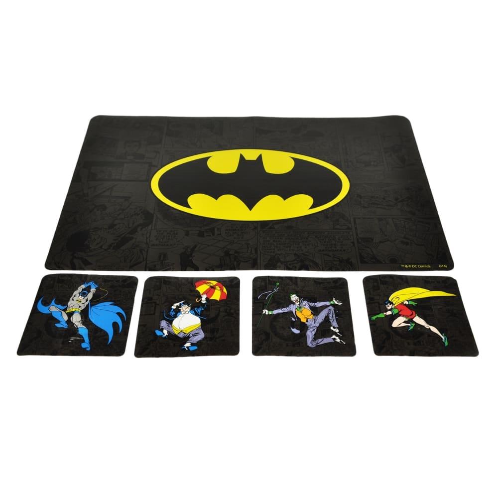 Jogo Americano DC -  Batman