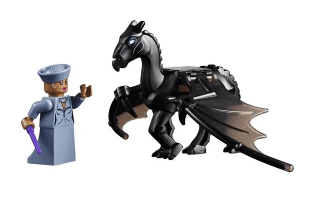 Lego Animais Fantásticos - A Fuga de Grindelwald