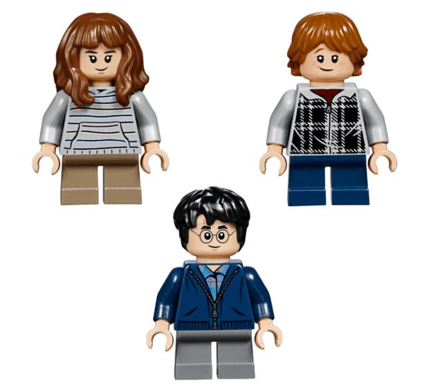 Lego Harry Potter Expresso Hogwarts